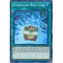 Generaider Boss Loot