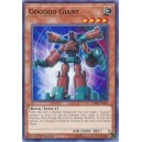 Gogogo Giant