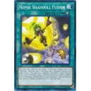 Nephe Shaddoll Fusion