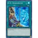 D.D. Borderline