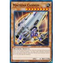 Machina Cannon
