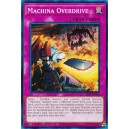 Machina Overdrive