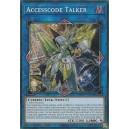 Accesscode Talker