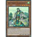 Ancient Warriors - Ingenious Zhuge Kong