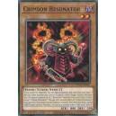 Crimson Resonator