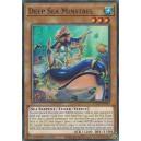 Deep Sea Minstrel