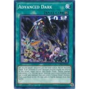 Advanced Dark
