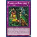 Amazoness Onslaught