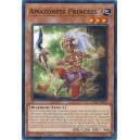 Amazoness Princess