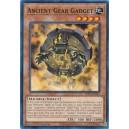 Ancient Gear Gadget