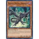 Black Metal Dragon
