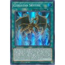 Cerulean Skyfire
