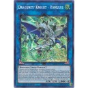 Dragunity Knight - Romulus