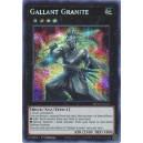 Gallant Granite