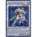 Crystron Quandax