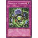 Metaphysical Regeneration