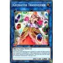 Geonator Transverser