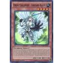 Heroic Challenger - Thousand Blades