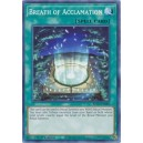 Breath of Acclamation