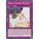 Dream Mirror Recap