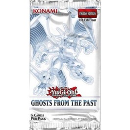 Ghosts From The Past Booster Pack