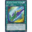 Raptor Wing Strike