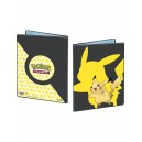 Carpeta 9-Pocket Pikachu 2019 (Ultra-Pro)