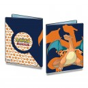 Carpeta 9-Pocket Charizard (Ultra-Pro)