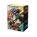 Protectores Plus Ultra Fight Matte (100 Und) (DS) (Standard)