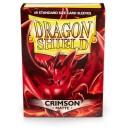 Protectores Crimson Matte (60 Und) (DS) (Standard)