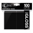 Protectores Eclipse Gloss Apple Red (100 Und) (Standard)