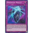 Dimension Mirage