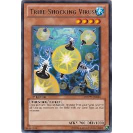 Tribe-Shocking Virus