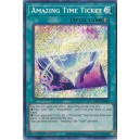 Amazing Time Ticket