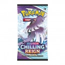 Chilling Reign Booster Box