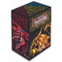 Egyptian Gods Deck Box (Konami)
