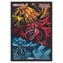 Protectores Egyptian Gods (50 Und) (Konami)