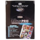 Hojas 9x9 Ultra-Pro Platinum