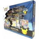 Deluxe Pin Collection Box