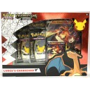 Collection Lance's Charizard V