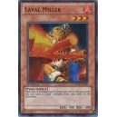 Laval Miller