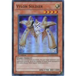 Vylon Soldier