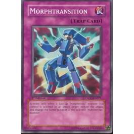 Morphtransition