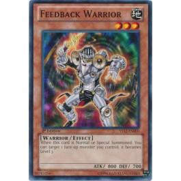 Feedback Warrior