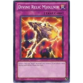 Divine Relic Mjollnir