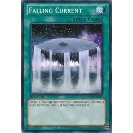 Falling Current