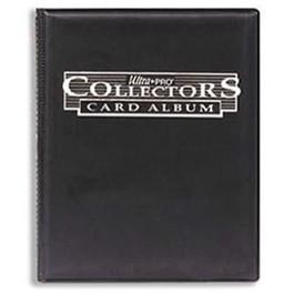 Carpeta 9 Pocket Negro (Ultra-Pro)
