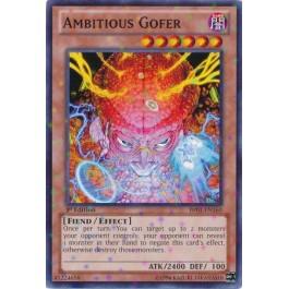 Ambitious Gofer - Starfoil