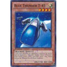 Blue Thunder T-45 - Starfoil