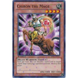 Chiron the Mage - Starfoil